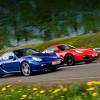 Употребляем Porsche Cayman, не разбавляя и не закусывая