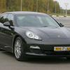 Тест-драйв Porsche Panamera S: символ благополучия