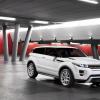 Range Rover Evoque может получить спортивную версию