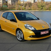 Тест-драйв Renault Clio Rs: Командир эскадрильи