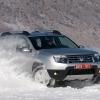 Утюжим узбекские дороги на кроссовере Renault Duster