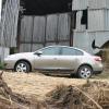 Тест-драйв Renault Fluence: Расширяем лексикон