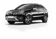 Renault представляет в России спецсерию Koleos с аудиосистемой премиум-класса Bose