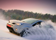 Ищем в снегу то, чем понравится Renault Koleos
