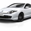 Обновленная Renault Laguna Coupe выходит на российский рынок
