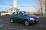 Тест-драйв Renault Logan: логика «Логана»