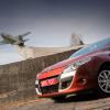 Пробуем смесь спорта с туризмом в виде Renault Megane Coupe