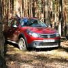 Тест-драйв Renault Sandero Stepway: Сам себе сегмент
