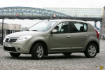 Тест-драйв Renault Sandero: бестселлер по расчету