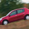 Renault Sandero. Осенний призыв