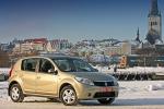 Пытаемся уловить настроение хэтчбека Renault Sandero