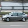 Тест-драйв Renault Symbol: баловень судьбы