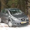 Тест-драйв SEAT Altea: кто на новенького?