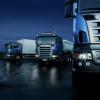 Scania снизила квартальную прибыль