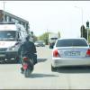 Скутерам и мопедам можно ездить по «выделенкам»