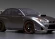 Новая Subaru WRX может получить электрический наддув
