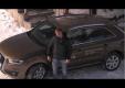 Видео тест-драйв Audi Q3