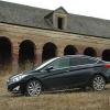 Тест-драйв Hyundai i40 от Автопанорамы