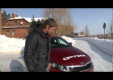 Видео тест-драйв KIA Optima