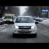 Видео тест-драйв Lada Granta 2012