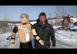 Видео тест-драйв Volvo S60