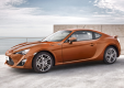 Заднеприводное купе Toyota GT 86 обойдется в 1,3 млн рублей