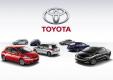 Toyota снова возглавила мировой автопром