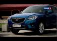 Видео тест-драйв Mazda CX-5