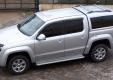Volkswagen Amarok будут выпускать в Германии