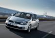 Самой продаваемой моделью в Европе остается Volkswagen Golf