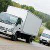 УАЗ в мае возобновит производство грузовиков Isuzu