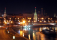 Водителей могут заставить платить за проезд по Москве