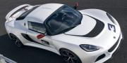 Фото Lotus Exige S 2012