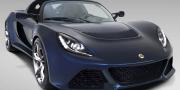 Фото Lotus Exige S Roadster 2012