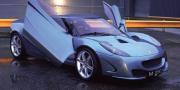 Фото Lotus M250 Concept 2000