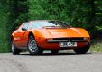 Фото Maserati Merak 1974-1983