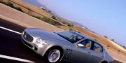 Фото Maserati Quattroporte 2004