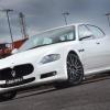 Фото Maserati Quattroporte GT-S MT Sport Line 2010