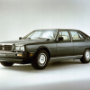 Фото Maserati Royale 1986-1990