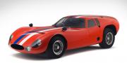 Фото Maserati Tipo 151-3 1964