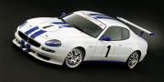 Фото Maserati Trofeo 2003