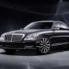Фото Maybach 57S Edition 125 2011