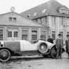 Фото Maybach W3 1924-1925