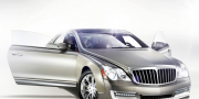 Фото Maybach Xenatec Coupe 2010