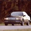 Фото Mercury Sable 1986-1991