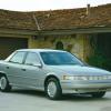 Фото Mercury Sable 1992-1995