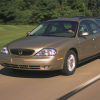 Фото Mercury Sable 2001