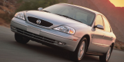 Фото Mercury Sable 2003