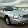 Фото Mercury Sable 2004