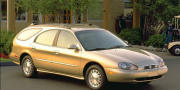 Фото Mercury Sable Station Wagon 1996-1999